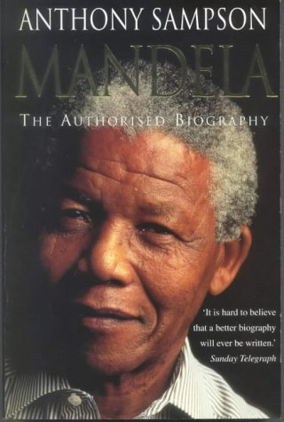 9781868421565: Mandela: Authorised Biography
