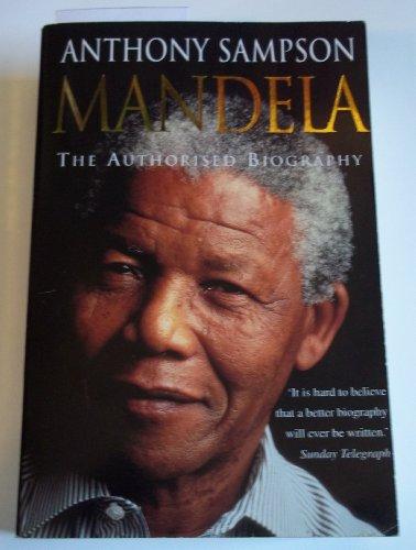9781868421565: Mandela: Authorised Biography