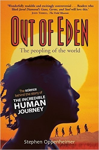 9781868421992: Out of Africa's eden