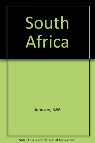 9781868422081: South Africa