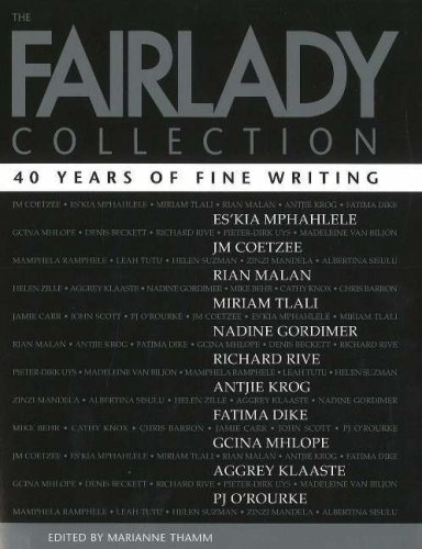 9781868422289: Fairlady Collection