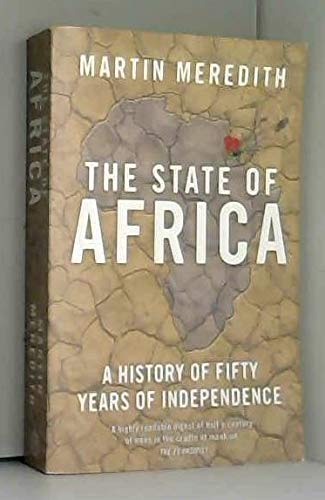 9781868422517: State of Africa