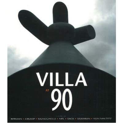 Villa at 90 (9781868422579) by Karel Nel; Elizabeth Burroughs; Amalie von Maltitz