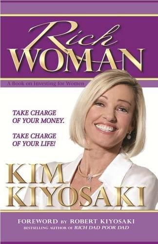 9781868422722: Rich Woman: A Book on Investing for Women