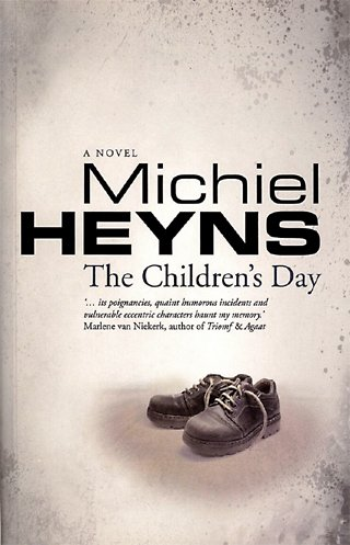 9781868422999: The Children's Day