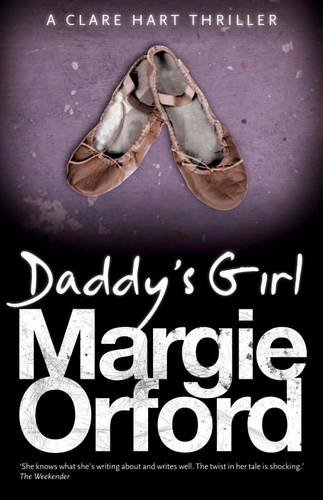 9781868423262: Daddy's Girl (Clare Hart Thriller)