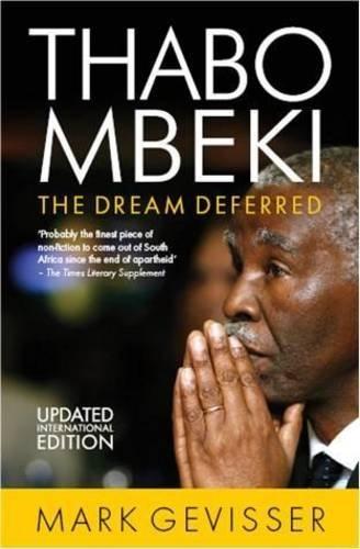 9781868423507: Thabi Mbeki