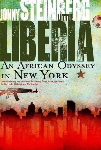 9781868423828: Little Liberia: An African Odyssey in New York