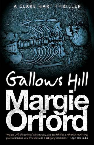 9781868423958: Gallows Hill (Clare Hart Thriller)