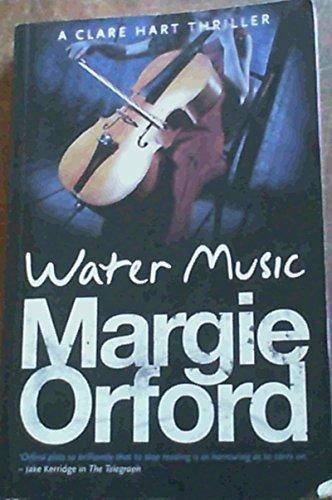 9781868423965: Water Music