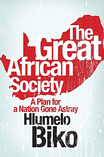 Great African Society: Biko, Hlumelo