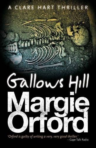 9781868425297: Gallows Hill (Clare Hart Thriller)
