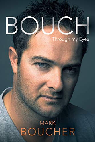 9781868425907: BOUCH - Through my Eyes