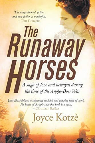 9781868426393: The Runaway Horses