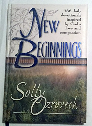 New Beginnings (1868526208) by Solly Ozrovech