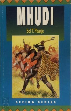 9781868590131: Mhudi (Sefika Series)
