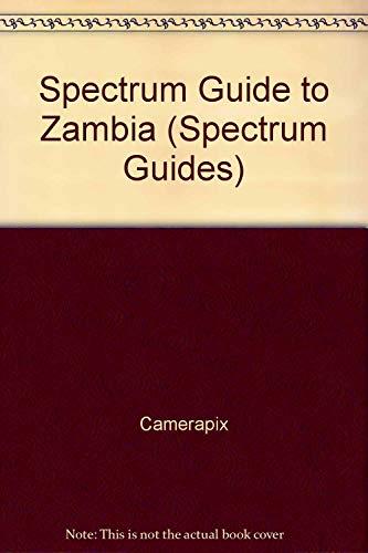 9781868720125: Spectrum Guide to Zambia (Spectrum Guides)