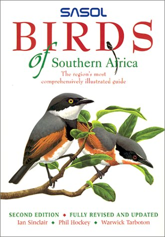 9781868720330: Sasol Birds of Southern Africa