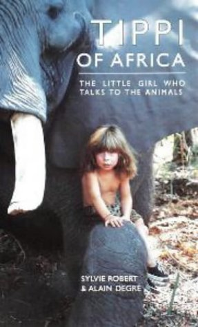 9781868720835: Tippi of Africa: The Little Girl Who Talks to the Animals