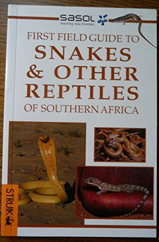 9781868721238: Snakes and Other Reptiles of Southern Africa (Field Guides)