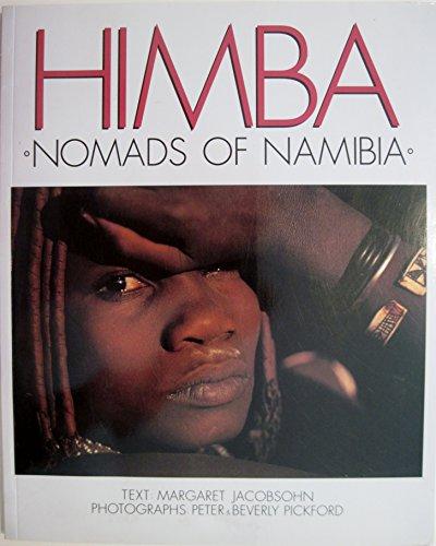 9781868721306: Himba: Nomads of Namibia