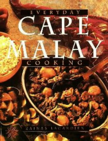 Everyday Cape Malay Cooking