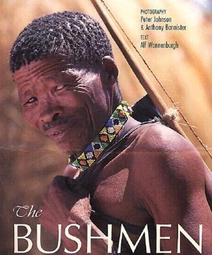 9781868721832: The Bushmen