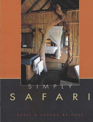 9781868725328: Simply Safari