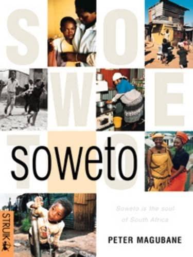 9781868725847: Soweto