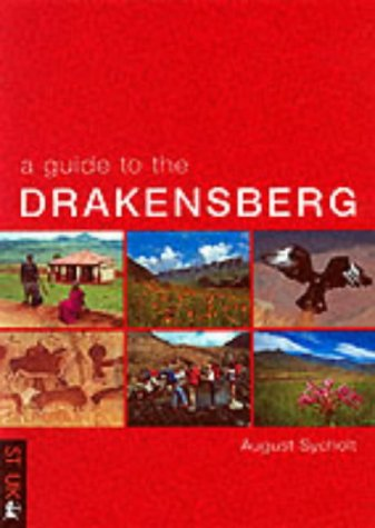9781868725939: A Guide to the Drakensberg