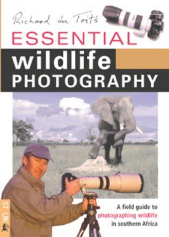 9781868726097: Essential Wildlife Photography