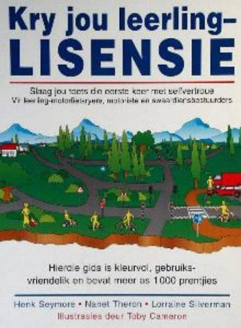 9781868726769: Kry Jou Leerlinglisensie (Afrikaans Edition)