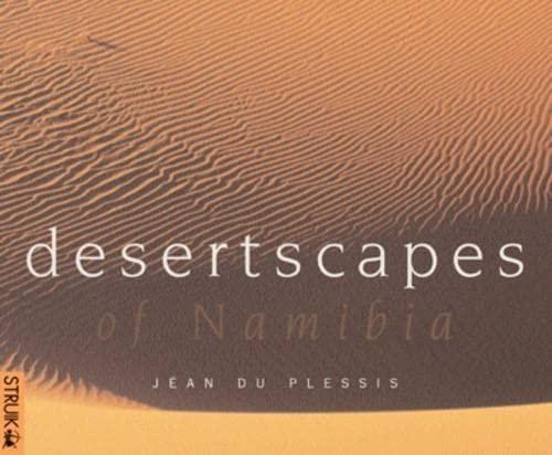 Desertscapes of Namibia: Plessis, J.Du; O'Hagan,