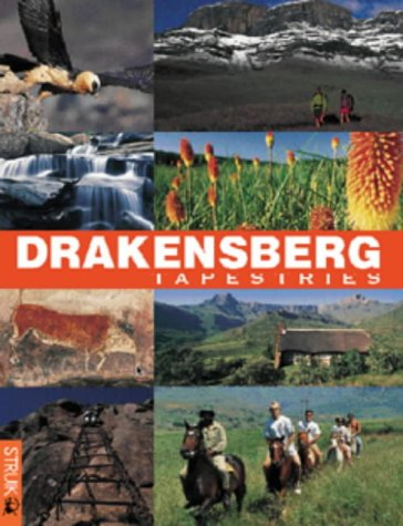 9781868727407: Drakensberg - Tapestries