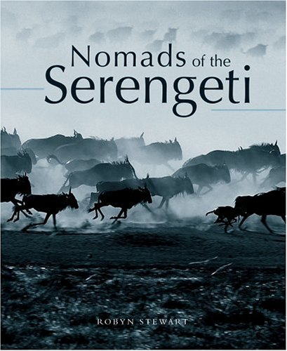 9781868727629: Nomads Of The Serengeti