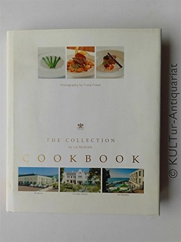 The Collection Cookbook: Liz McGrath