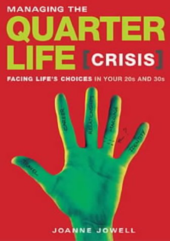 9781868728459: Managing the Quarterlife Crisis