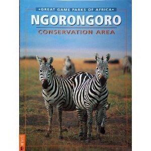 9781868728640: Ngorongoro Conservation Area