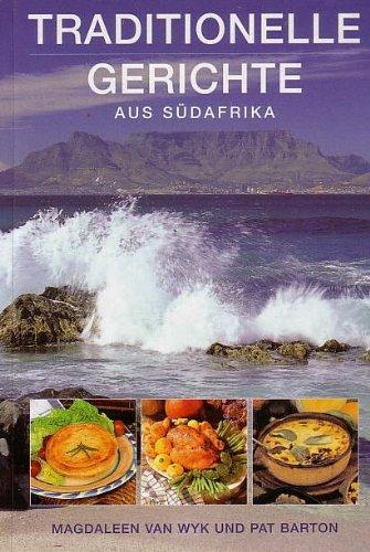 9781868728671: Traditionelle Gerichte Aus Sudafrika