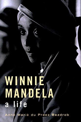 9781868729265: Winnie Mandela: A Life