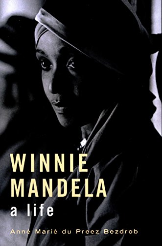 Winnie Mandela Format: Paperback
