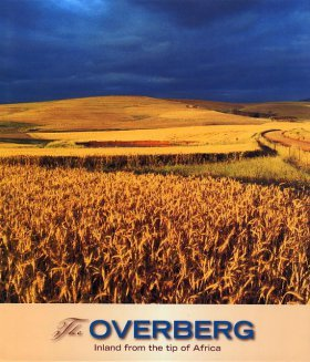 9781868729920: The Overberg: Inland from the Tip of Africa