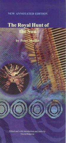 9781868881024: The Royal Hunt of the Sun (Millennium series)