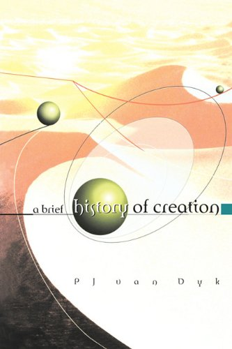 9781868881918: A Brief History of Creation