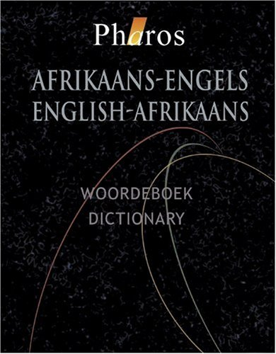 9781868900442: English-Afrikaans Dictionary