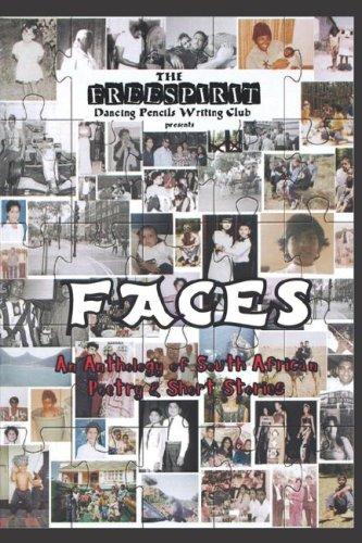 Faces: Valerie Chetty
