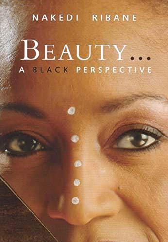 Beauty . : a black perspective: Ribane, Nakedi