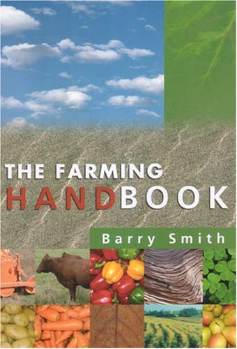 9781869140908: The Farming Handbook