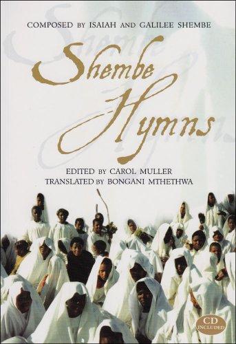 Shembe Hymns: Muller, Carol