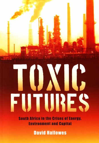 a solution for south african energy crisis environmental sciences essay In 2015, an 'opposite' energy crisis occurred when places like norway, mexico, russia, and even the united states, through oil shale fracking (oil recovery from rock), produced too much oil, which.